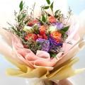 Fresh Flower Bouquet - Affection