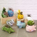 Animal Pots series I